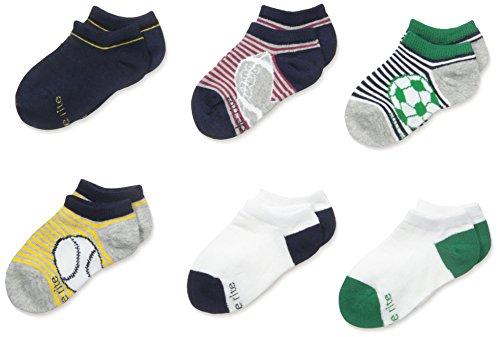 Stride Rite Little Sports Socks 6 product image
