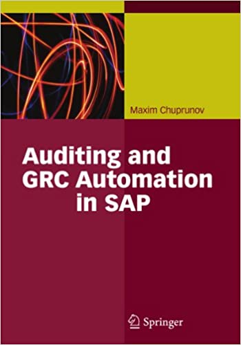 Amazon auditing and grc automation in sap ebook maxim auditing and grc automation in sap 2013 edition kindle edition fandeluxe Images