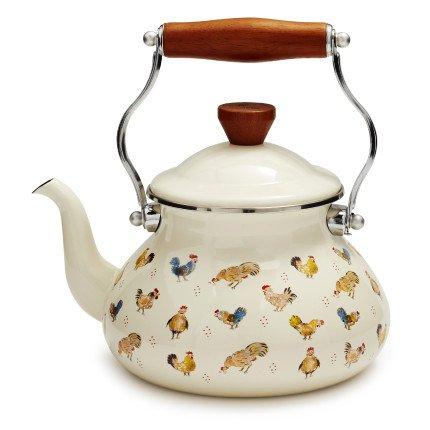 Sur La Table Jacques Pepin Collection Teakettle