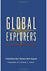Global Explorers: The Next Generation of Leaders Hardcover