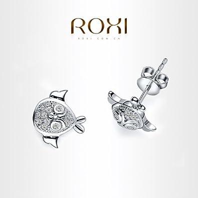 Amazoncom Gdstar Delicate Bird Earrings Best Send Your Girlfriend