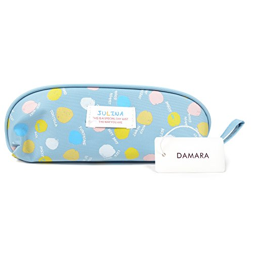 Damara Premium Sweet Polka Dot Letter Print Stationery ()