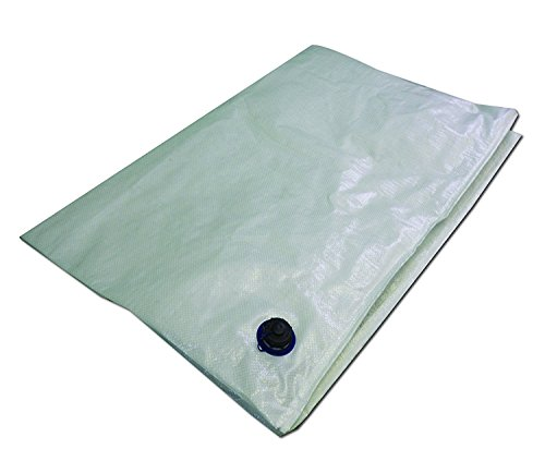 Freight Saver Dunnage Bag 48 x 60 Inflatable Bag. Pack of 5. 100 Percent Recyclable and Reusable. Transport Made (Dunnage Bag)