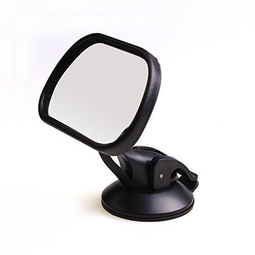 6 opinioni per iRoundy Auto Specchietto Retrovisore Specchio Bambini- Completamente regolabile