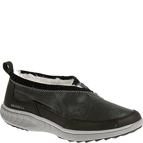 Merrell Women's Pechora Wrap Slip-On Shoe, Turbulence, 8.5 M US