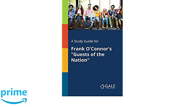 o connor guests of the nation