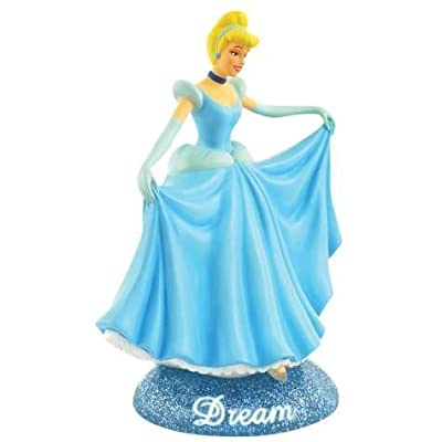 Disney Impressions Life According to Disney Princesses Dream Cinderella Figurine