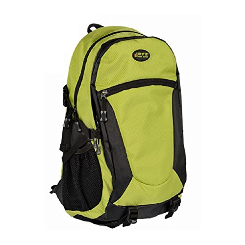 men waterproof backpack women stitching 36 ZC anti large A fashion and 55L amp;J backpack outdoor adjustable backpack universal tear capacity CABqw7Bv