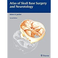 Jackler, R: Atlas of Skull Base Surgery and