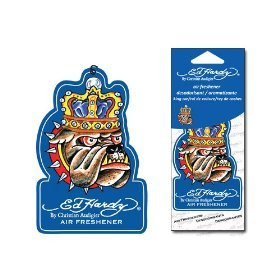 christian car air freshener - 2