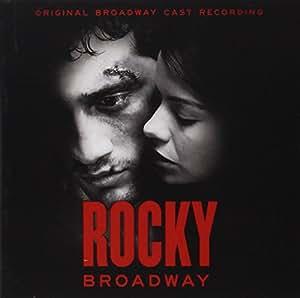 Rocky Broadway