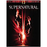 Supernatural - Saison 13 [DVD]