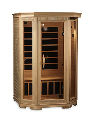 (GDI-6272-01 Low EMF Far Infrared Sauna)