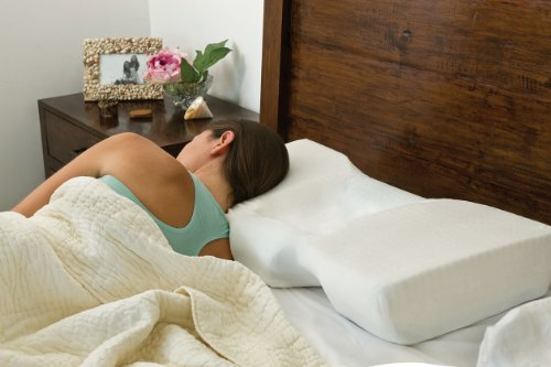 Pillo1 The Best Therapeutic Cervical Pillow For Neck Pain