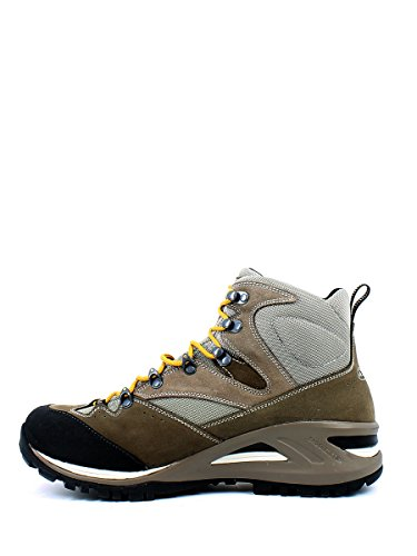 Stivale Escursionistico Transalpina Gtx - Mens-beige-medium-10 Gu0342-187-10