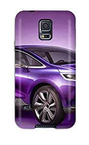 Galaxy S5 Case Bumper Tpu Skin Cover For Renault Duster 36 Accessories