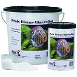 Preis Minéraux Discus pour Aquariophilie 1 kg