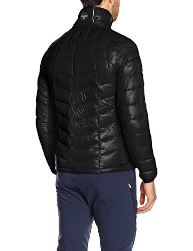 nero Cheyene Men Geographical Norway Giacca Nero Uomo xY5aqSav