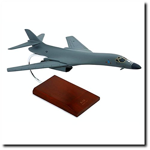 Planejunkie Aviation Desktop Model - Boeing B-1B Lancer Model