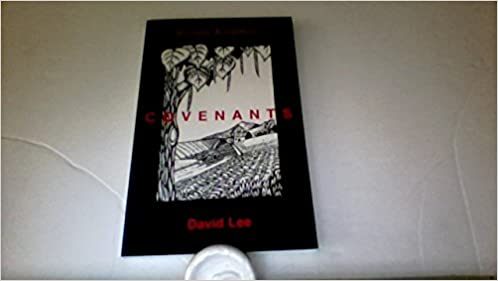Covenants: Poems, Kloefkorn, William; Lee, David