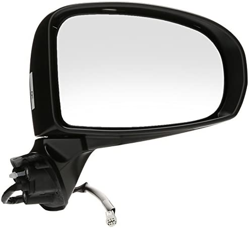 Genuine Toyota 87910-AC020-G1 Rear View Mirror Assembly