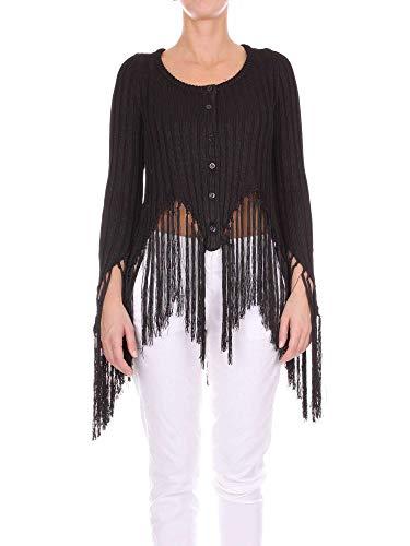 A09010505 Couture Moschino Nero Donna Maglia v8cXw