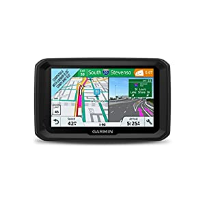 Garmin Navigation for long haul