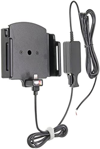 Brodit 521997 Active holder with cig-plug for Apple iPhone X iPhone Xs