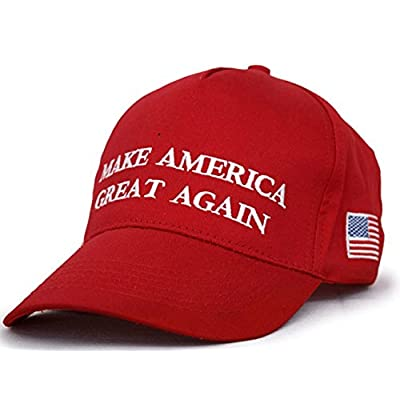 Make America Great Again Donald Trump USA Cap Adjustable Baseball Hat - 4046386 , B07DW4X3QX , 454_B07DW4X3QX , 5.87 , Make-America-Great-Again-Donald-Trump-USA-Cap-Adjustable-Baseball-Hat-454_B07DW4X3QX , usexpress.vn , Make America Great Again Donald Trump USA Cap Adjustable Baseball Hat
