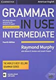 img - for Grammar in Use Intermediate Student's Book with Answers and Interactive eBook: Self-study Reference and Practice for Students of American English book / textbook / text book