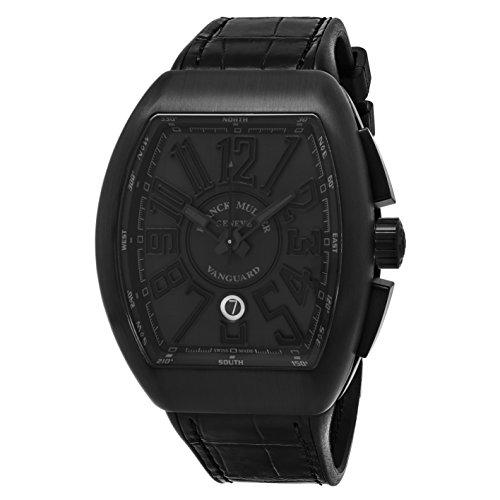 franck-muller-vanguard-mens-black-face-automatic-date-black-rubber-strap-swiss-watch-v-45-sc-dftt-nr