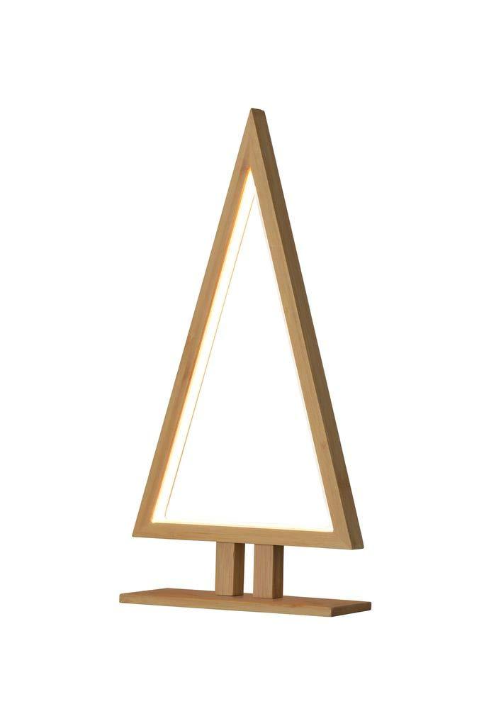 Sompex Tischleuchte Pinewood Bambus 38