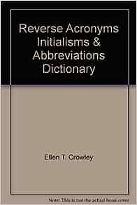 Superwrite Abbreviations Dictionary