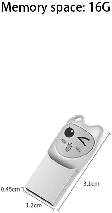 Capacity : 32G, Color : D 3.11.20.45cm Metal Read Speed 25MB//s Portable Lanyard Lightweight Mini USB Stick 10-11 Pink Computers Accessories Thumb Drive USB 2.0