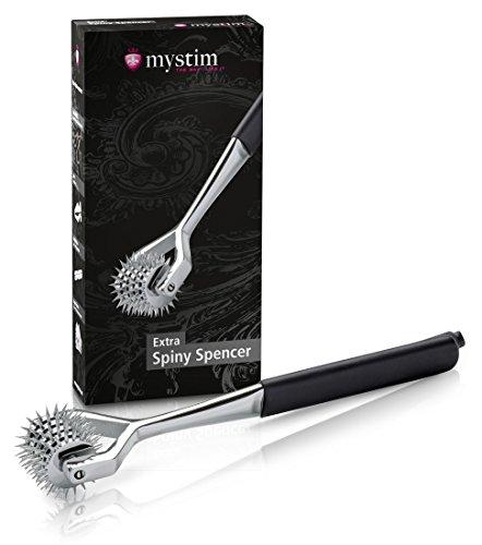 Mystim Extra Spiny Spencer mit 5 Rädern, 1 Stück