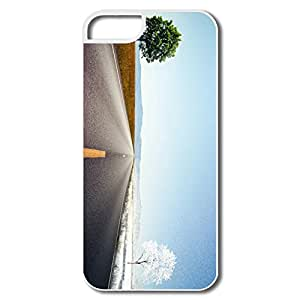 Personalize Summer Cold IPhone 5 5s Case - Funny Case For IPhone 5