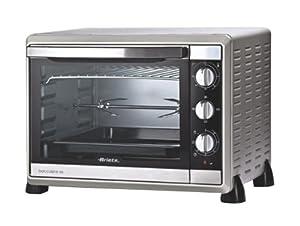 Ariete ariete bon cuisine 300 mini oven with rotisserie for Ariete bon cuisine 300