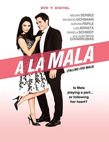 A La Mala [DVD + Digital]