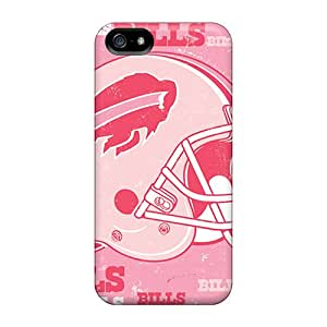New Iphone 5/5s Cases Covers Buffalo Bills Casing Customized Acceptable