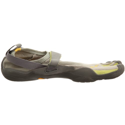 Vibram Heren Kso Grijs / Palm / Klei Cross-trainer-schoenen Grijs / Palm / Klei