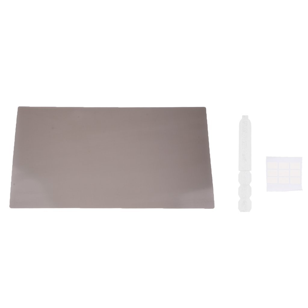 Homyl 15 inch Privacy Filter Screen Protective film for 16:9 Widescreen Computer
