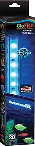 Glofish Blue Led Light Stick in US - 3