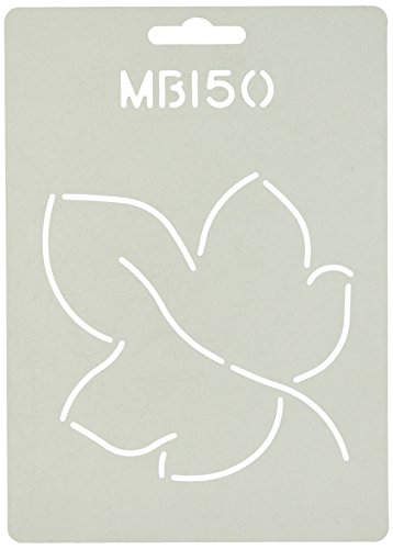 Quilting Creations Maple Quilt Stencil product image