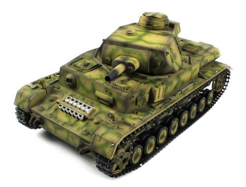 CSF 3087 Radiator Panzer Iv Turret