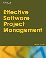 Effective Software Project Management Front Cover
