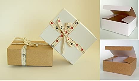 Avalon Craft and Cosmetic Packaging Code#C - Cajas de regalo de cartón