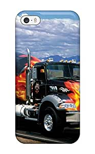 For Iphone Case, High Quality Mack For Iphone 5/5s Cover Cases