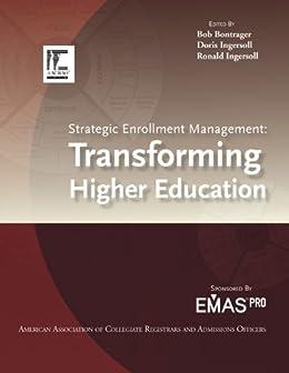 Amazon.com: Strategic Enrollment Management: Transforming