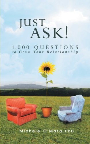 Just Ask Questions Grow Relationship product image