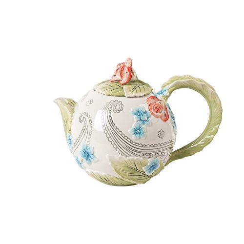 Paisley Park Collection Teapot Pastel product image